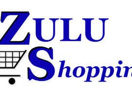 #7 cho Design a Logo for Zulu Shopping bởi carmeleje