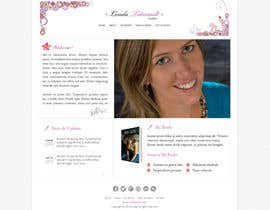 #54 para Design a Website for author / book writter por Pavithranmm