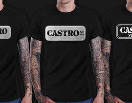 #28 untuk Design a T-Shirt for clothing company, easy. oleh richisd