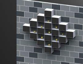 kathire tarafından Design a mini locker için no 21