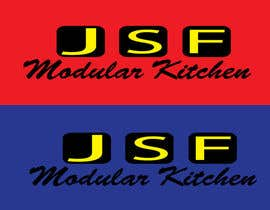nº 15 pour Design a Logo for JSF Kitchen World par pixelldr