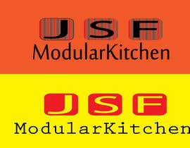 nº 16 pour Design a Logo for JSF Kitchen World par pixelldr