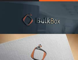graphiclip tarafından I need a logo designed for an ecommerce site called bulkbox için no 45