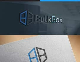 graphiclip tarafından I need a logo designed for an ecommerce site called bulkbox için no 46