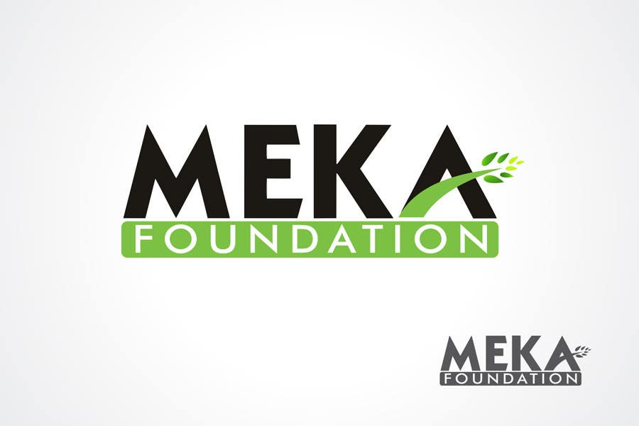 #482 for Logo Design for The Meka Foundation by ulogo
