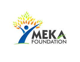 nº 586 pour Logo Design for The Meka Foundation par ulogo