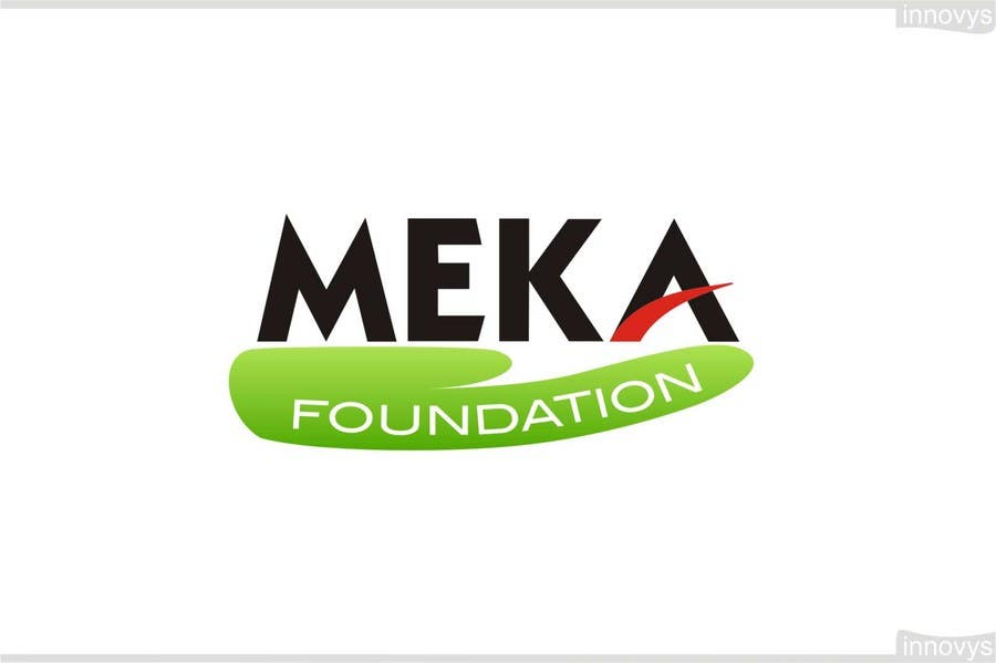 #641 for Logo Design for The Meka Foundation by innovys