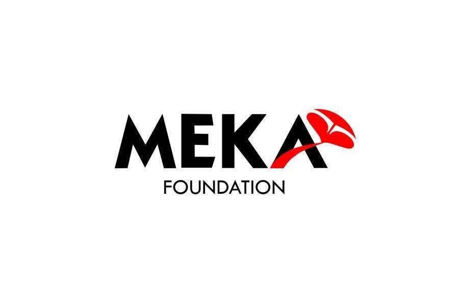 Конкурсная заявка №610 для Logo Design for The Meka Foundation