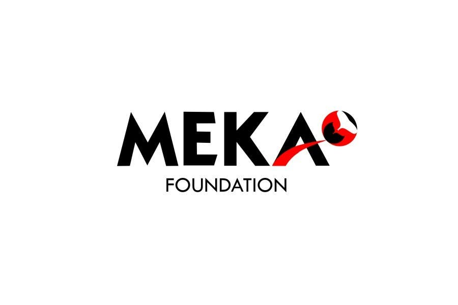 #633 for Logo Design for The Meka Foundation by YouEndSeek