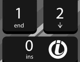 NickLll tarafından Design an Icon for an Android App için no 21