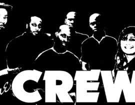 nº 23 pour Silhouette of the Crew par Allicracel