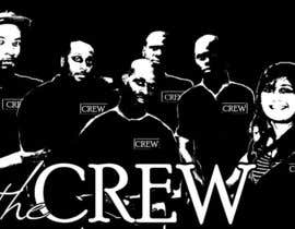nº 28 pour Silhouette of the Crew par Allicracel