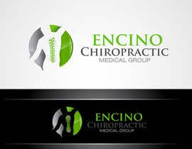 #65 for Design a Logo for a Chiropractic office by laniegajete