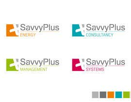 #133 cho Design a Logo for SavvyPlus Energy bởi Designer0713