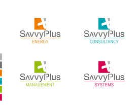 #145 cho Design a Logo for SavvyPlus Energy bởi Designer0713