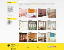 #10 para eCommerce website design and logo por webomagus