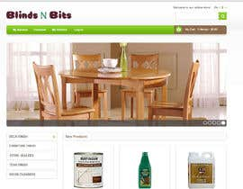 #2 para eCommerce website design and logo por asrafali8