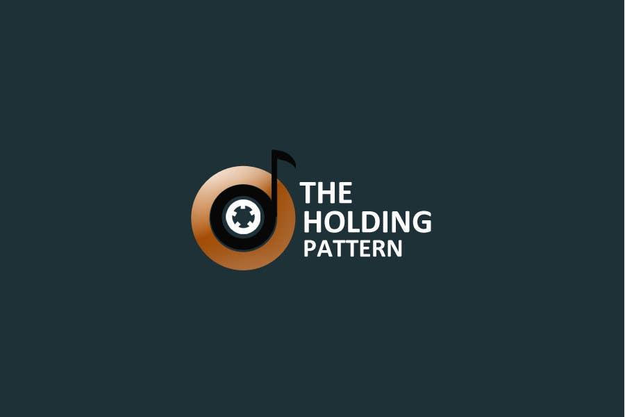 #141 for Logo Design for The Holding Pattern by sukantshandilya
