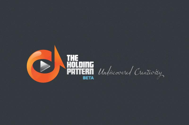 Penyertaan Peraduan #                                        444                                      untuk                                         Logo Design for The Holding Pattern