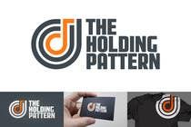 Entry # 541 for Logo Design for The Holding Pattern by