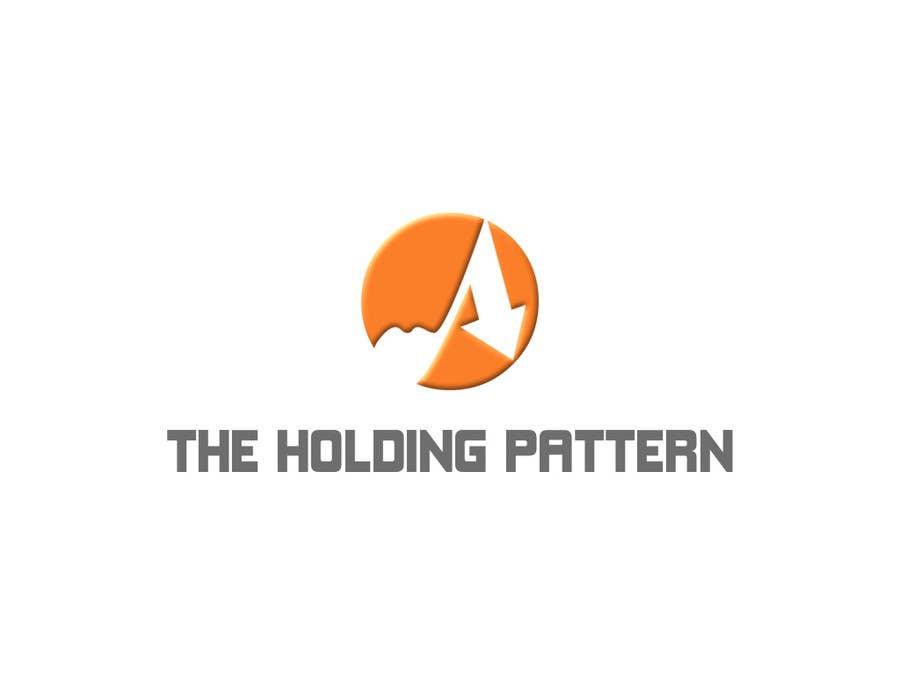 Proposition n°                                        333                                      du concours                                         Logo Design for The Holding Pattern