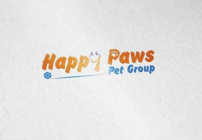 desingtac tarafından Dog Training Logo needed! için no 72