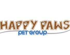 Nro 93 kilpailuun Dog Training Logo needed! käyttäjältä antaresart26