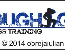 #4 for Design a Logo for tough guy fitness training af obrejaiulian