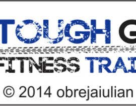 #5 for Design a Logo for tough guy fitness training af obrejaiulian