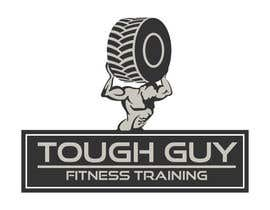 alexisbigcas11 tarafından Design a Logo for tough guy fitness training için no 16