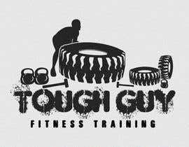 #64 for Design a Logo for tough guy fitness training af alexisbigcas11