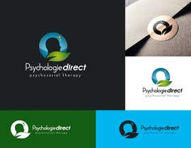 #12 untuk Design a logo for psychologiedirect.nl oleh basemamer