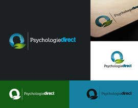 #235 untuk Design a logo for psychologiedirect.nl oleh basemamer
