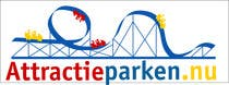Graphic Design Contest Entry #69 for Create a logo containing a Rollercoaster for a Amusement Parc website