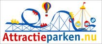 Graphic Design Contest Entry #70 for Create a logo containing a Rollercoaster for a Amusement Parc website