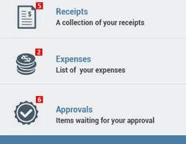 vivekdaneapen tarafından Design an App Mockup için no 13