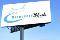 Proposition n° 228 du concours Graphic Design pour Logo Design for Discovery Black Luxury Travel