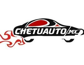 #34 for Diseñar un logotipo for chetuauto.mx af TOPSIDE