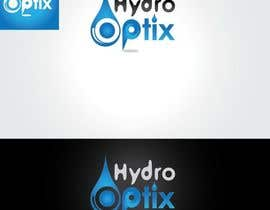 #30 para Design a Logo for Hydro Optix por AWAIS0