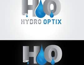 #32 para Design a Logo for Hydro Optix por AWAIS0