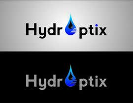 #65 for Design a Logo for Hydro Optix by TATHAE
