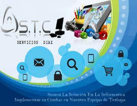 #2 for Design an Advertisement by stcserviciosdiaz