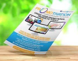 #3 for Design an Advertisement by alberhoh