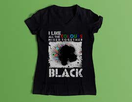#25 for Design a T-Shirt for an Online Store by saranyaarchi