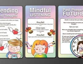 #10 for Mindfulness flashcards - Elementary School aged kids (5-10 years old) by alextereshenko