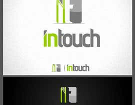 #205 for Design a Logo for InTouch af RedLab
