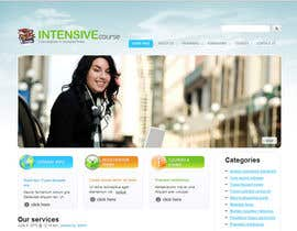 #3 for 10 Page Wordpress Website for an English Teacher Training Company by HiyaroySeo