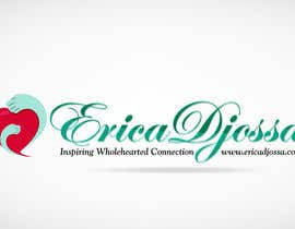 #26 for Design a Logo for Erica Djossa by ushansam12