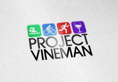 #72 for Design a Logo for Project Vineman by JAKUM
