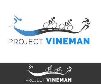 #69 for Design a Logo for Project Vineman by vishakhvs
